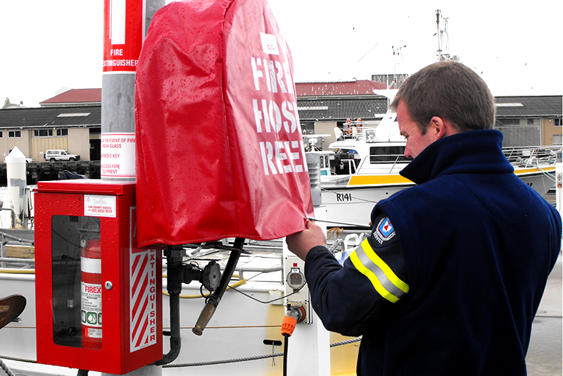 Fire Protection For Your Business