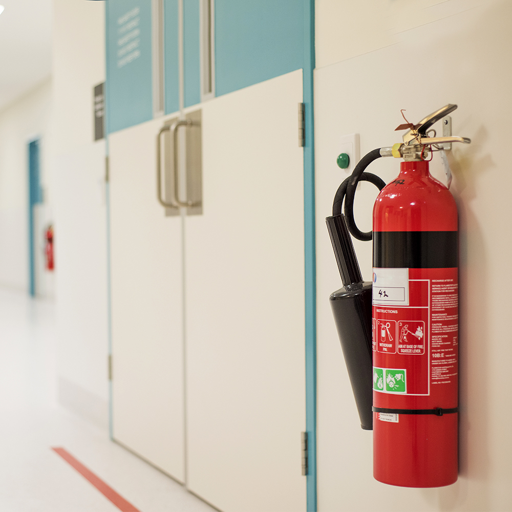 Fire Equipment Installations TasFire Equipment
